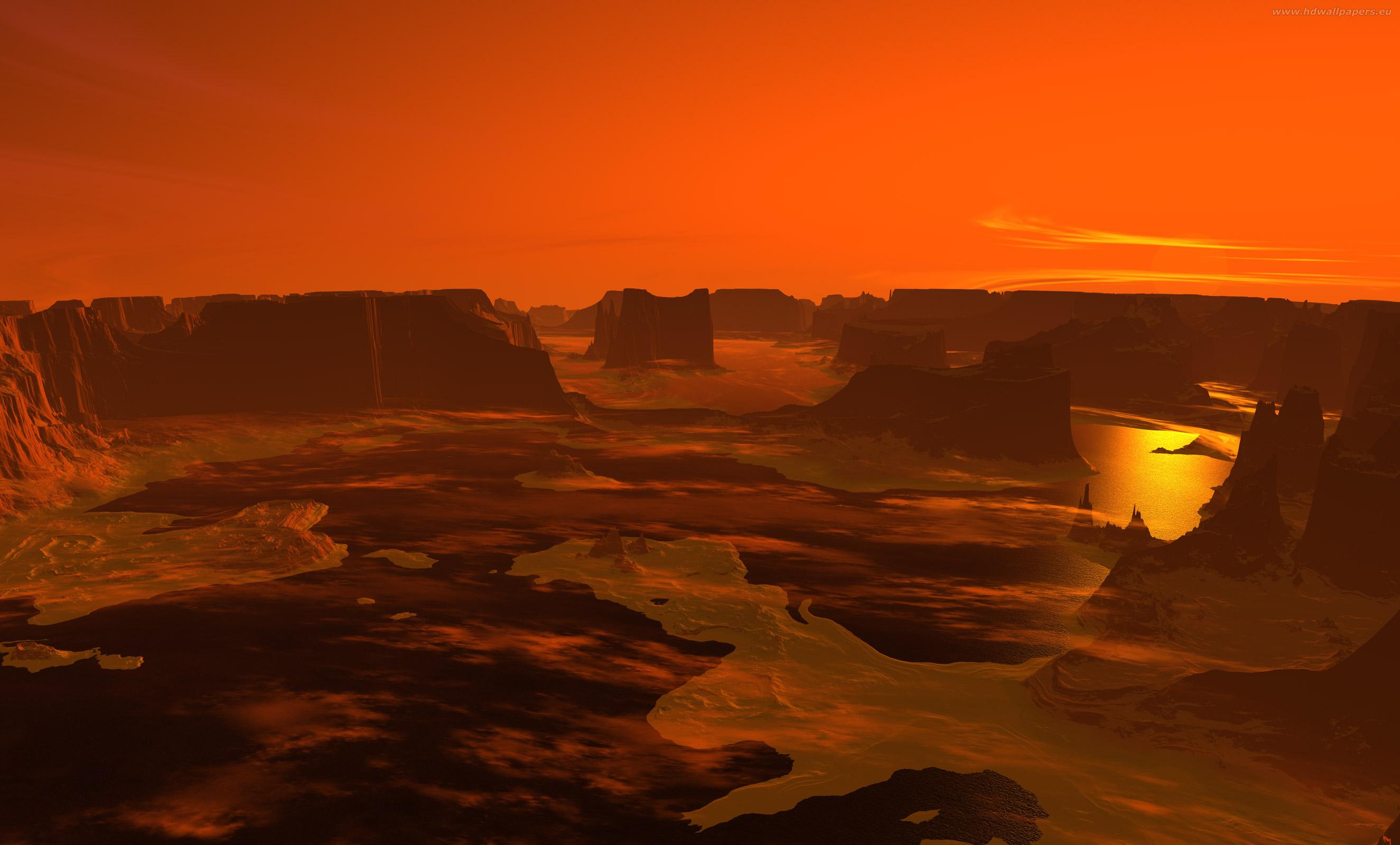 Terrestrial planet  Wikipedia