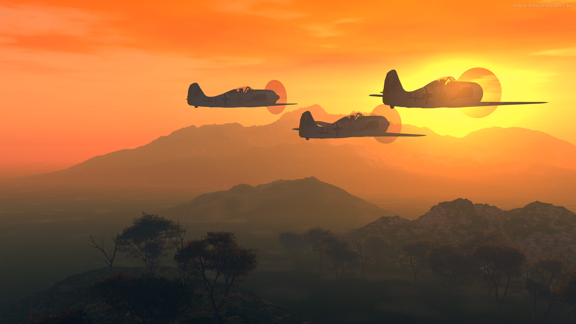 aeroplanes picture spitfire wallpapers 1920x1080 in jungle